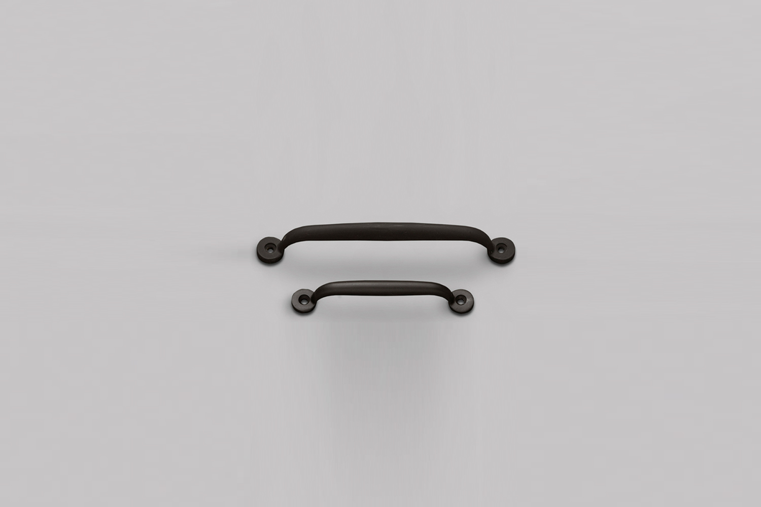 the cabinet hardware is the rejuvenation large massey drawer pull; \$60 each. 19