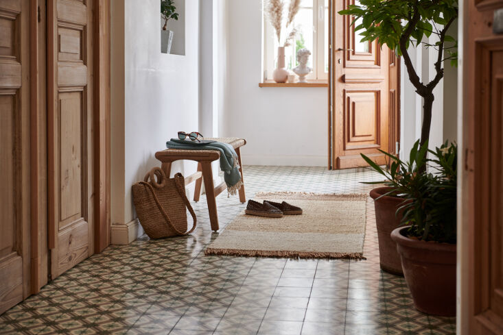 urbanara's natural, high quality offerings add a bit of warmth to every room� 10