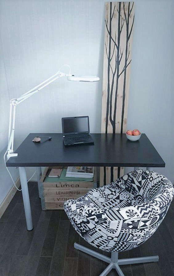Study Corner.
