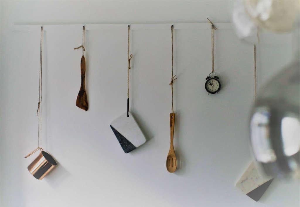 Kitchen. Details.