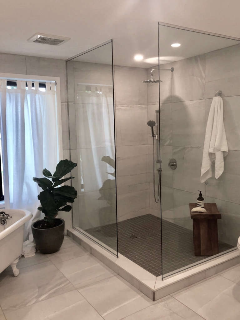 Modern Farmhouse Bath Remodelista