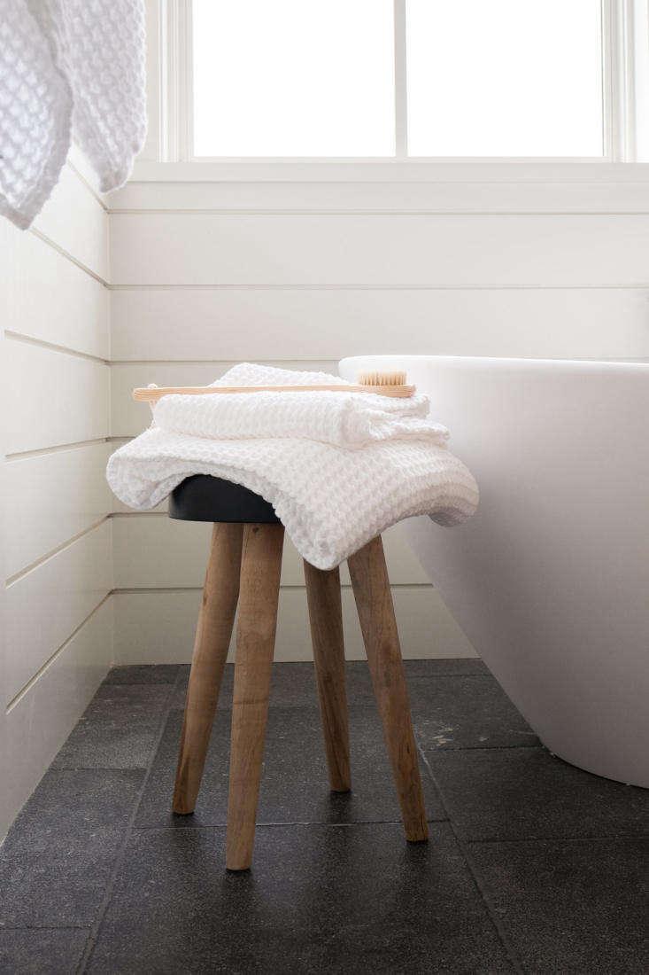 Best Professional Bath Modern Farmhouse Master Bathroom By Megan Bachmann Interiors Remodelista