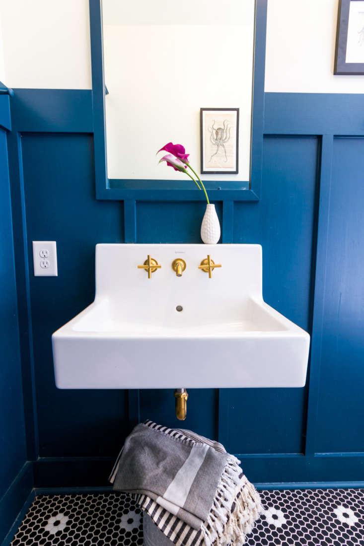craftsman bungalow guest bathroom remodel georgia 1