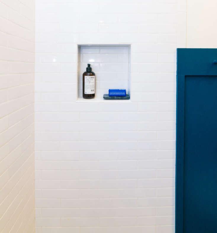 craftsman bungalow guest bathroom remodel georgia 5